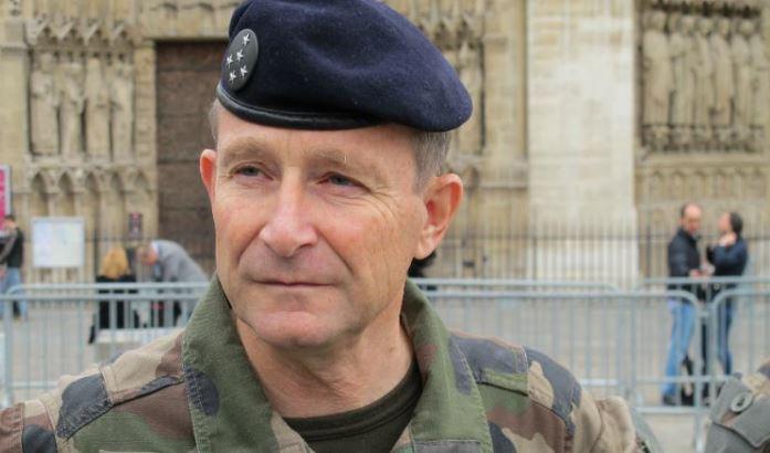 Général Pierre de Villiers, le recours?