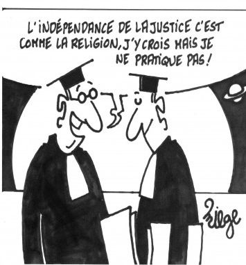 Thomas Joly, 2 mois de prison ! Justice d'exception contre patriotes
