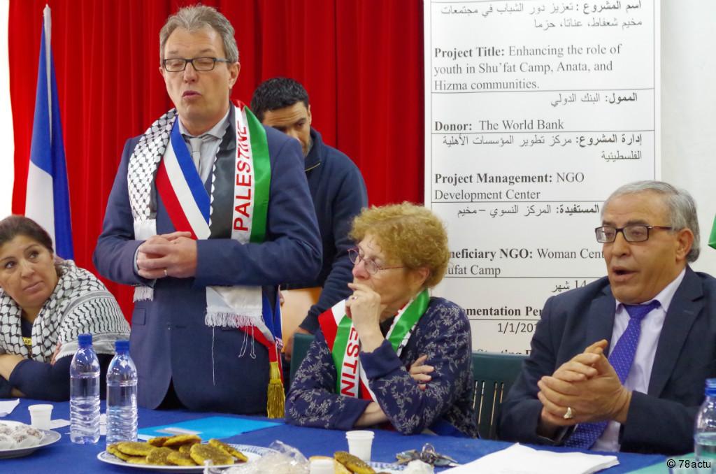 Acharnement judiciaire : 3e défaite du maire PC Roulot contre Pierre Cassen