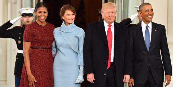 Trump enfin pr sident la clique mondiale des tricheurs au tapis riposte la que - Http www msn com fr fr ocid mailsignout ...