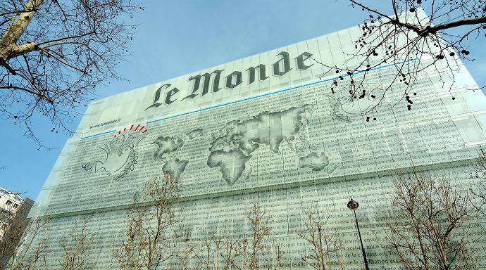 Sanitaire : les décodeurs du journal Le Monde manipulent l'info