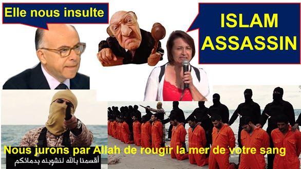 Le silence coupable des autorités sur l'islam, ses livres et le terrorisme