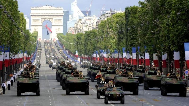 Scoop : la tribune des militaires d'active que tout le monde attendait…