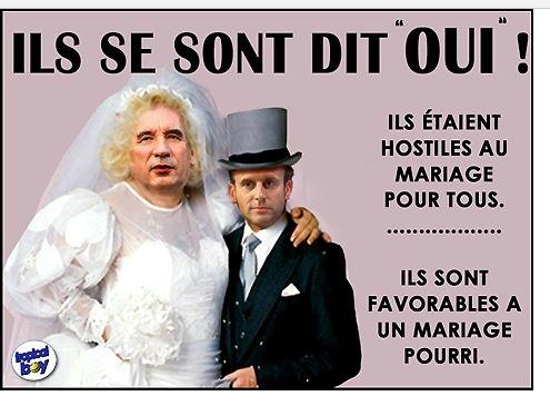 Vox Populi - Page 40 Macron-bayrou-se-sont-dit-oui