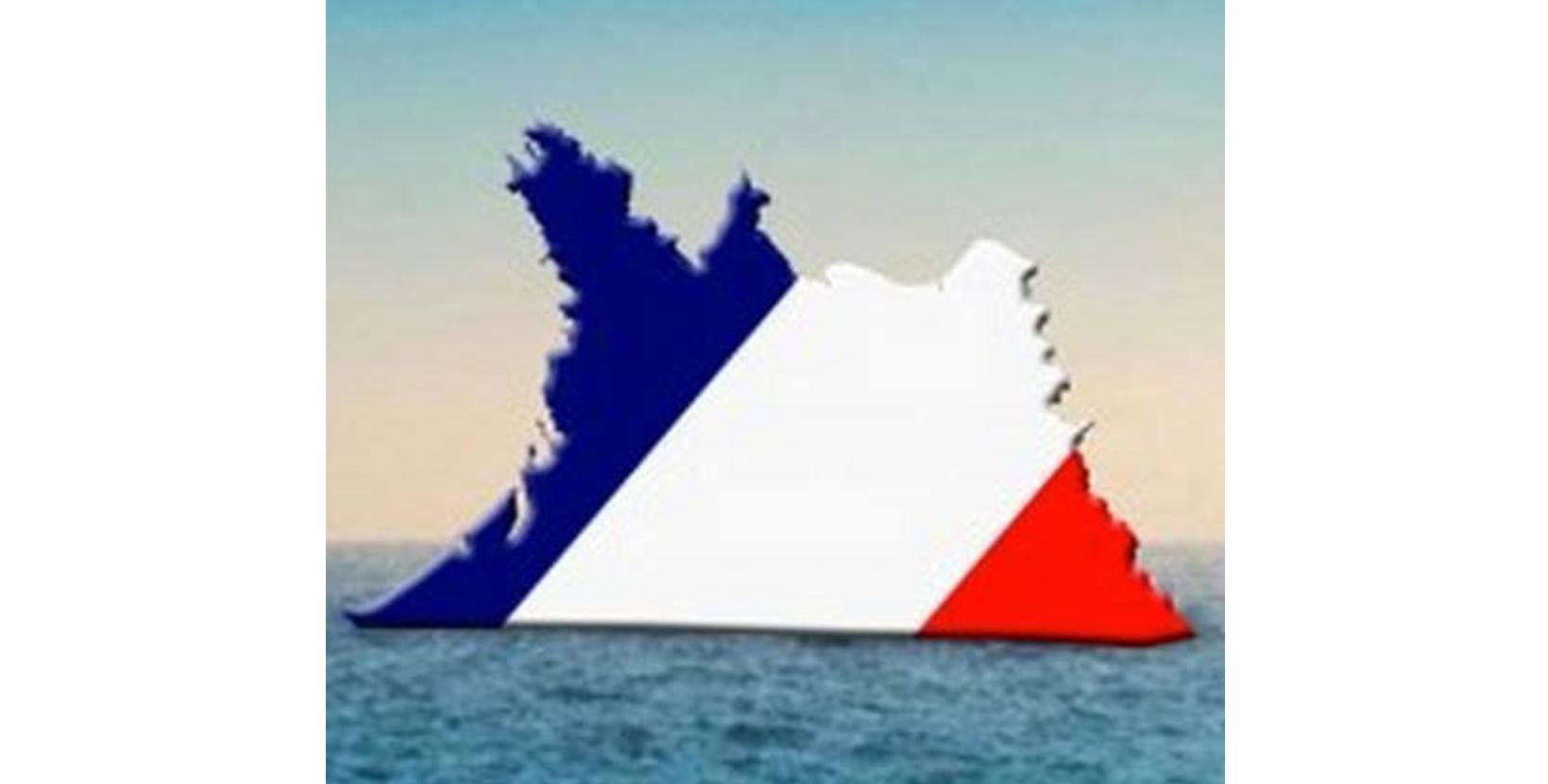 Nous autres, Français, nous savons maintenant que la France est mortelle…
