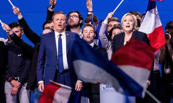 Debout la France, sournoisement attaqué par le RN, est en difficulté