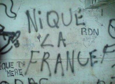 C'est nouveau, cela vient de sortir : Obono a mal à sa France !