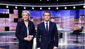 Macron préfère affronter Marine que Zemmour…