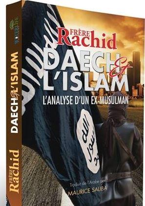 Frère Rachid: les frères Kouachi ensauvagés par l'enseignement de l'islam
