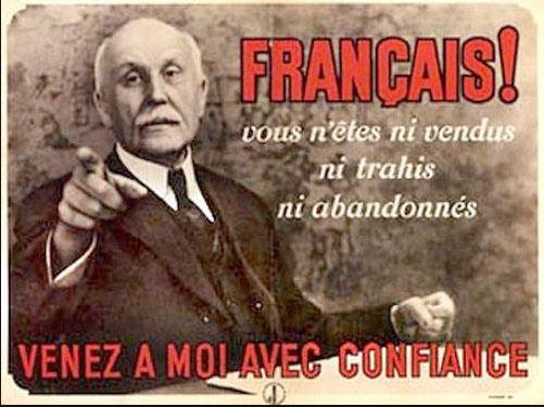gouvernement bandits française