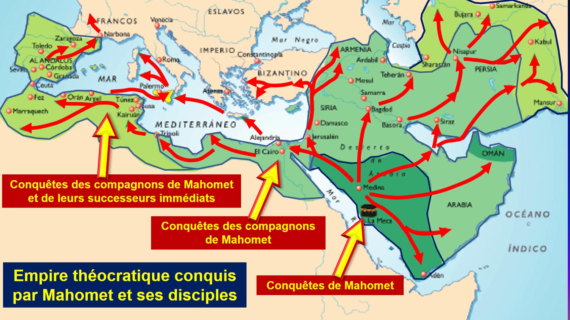 daesh définition français