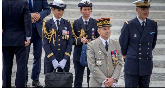 Présidentielle 2022 : un général peut en cacher un autre