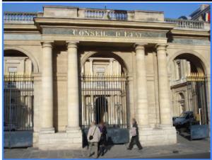 Conseil d'Etat : le coup d'Etat permanent des juges à migrants contre les élus