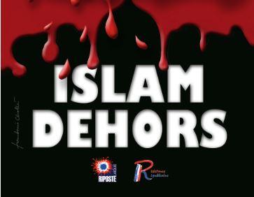 Fiascos afghan et malien : c'est en France qu'il faut éradiquer l'islam