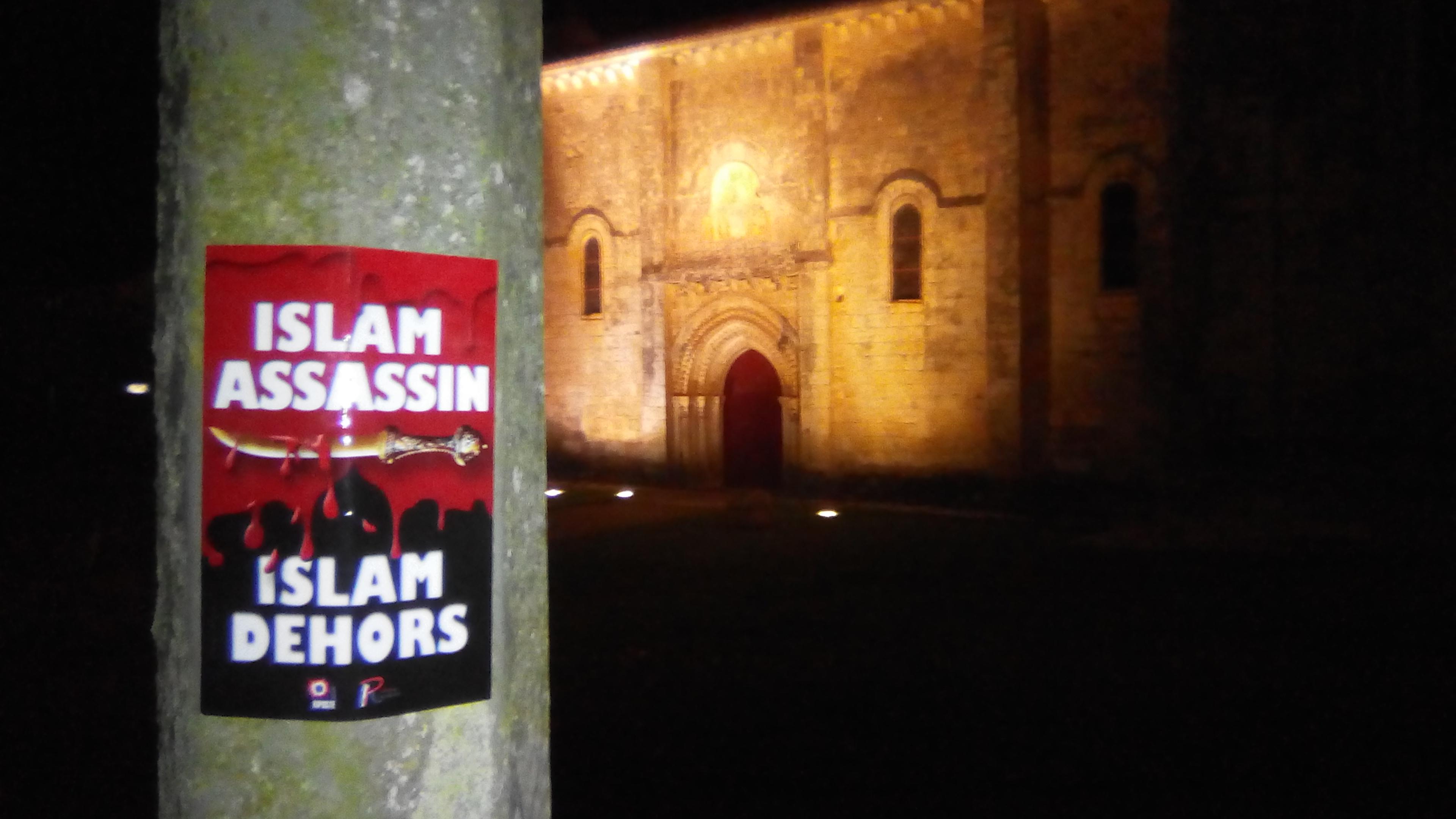Les Français se radicalisent face au terrorisme islamiste