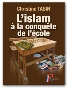 L'islam à la conquête de l'école