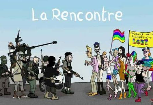 Transphobie, glottophobie : les Français n'ont-ils pas d'autres soucis ?