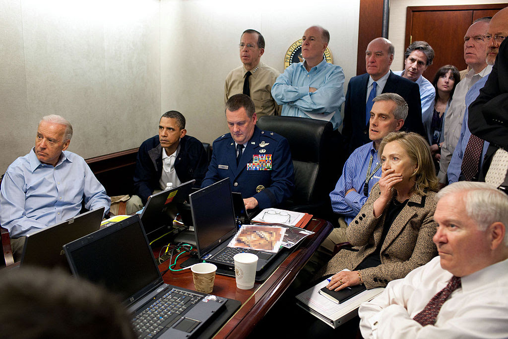 Robert O'Neill : 600 secondes historiques pour tuer Ben Laden !