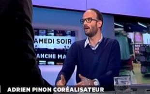 Welcome chez nous, sur LCP : médaille d'or de la propagande migratoire