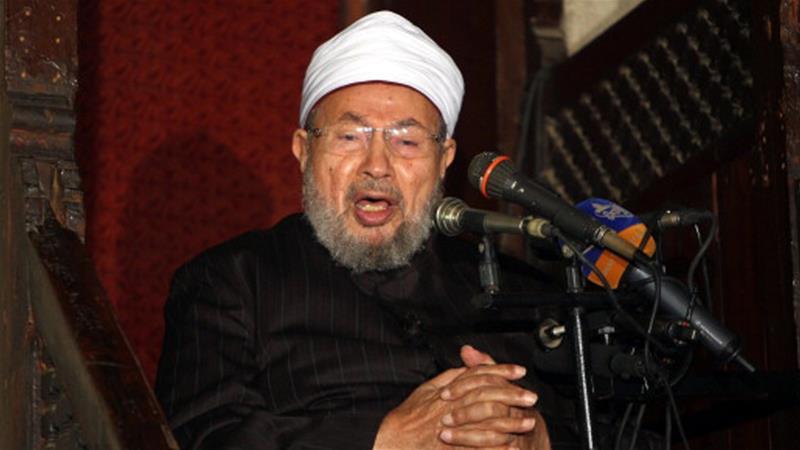 Yusuf Al-Qaradawi condamné à la prison à vie en Egypte