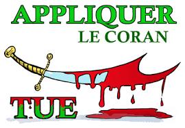 Arrête de mentir Castex, c'est l'islam qui tue !