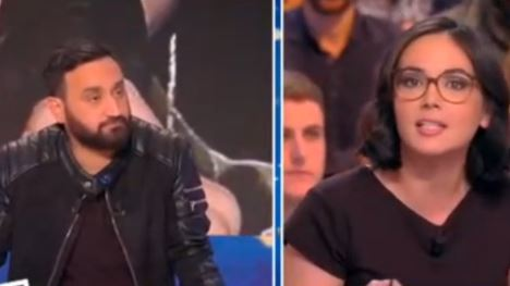 The Voice divise l'équipe d'Hanouna