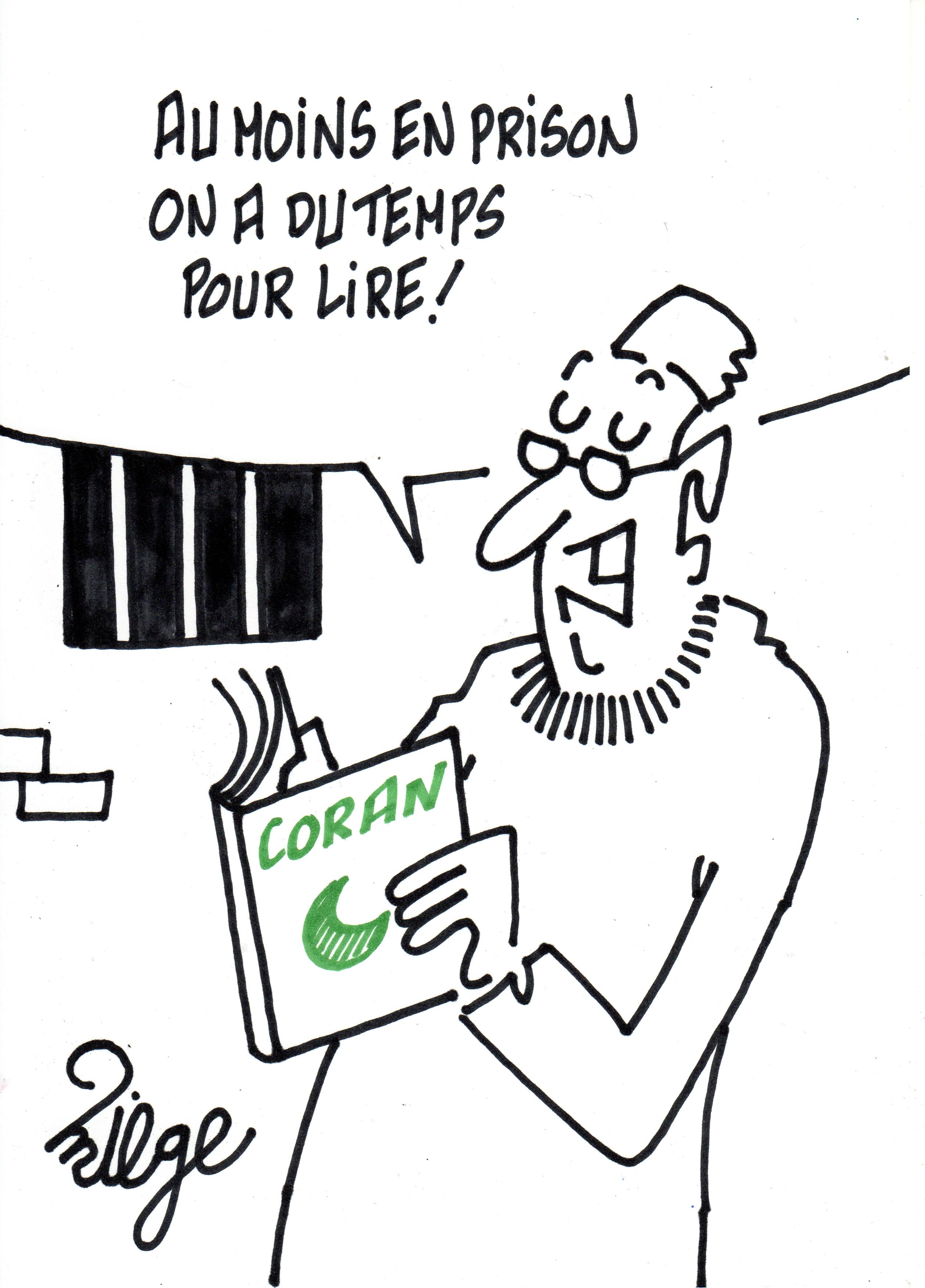 Musulmans, si vous voulez être crédibles, jetez votre coran !