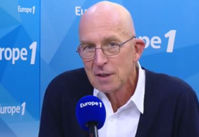 Stephen Smith rêve d'une Europe africaine