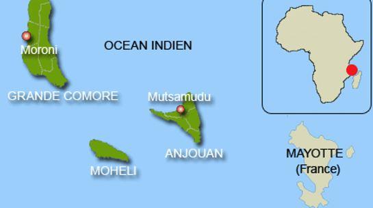 Pourquoi la France devrait-elle conserver Mayotte ?