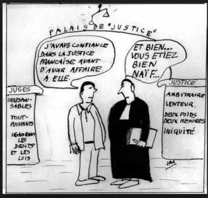 adultérin français