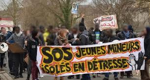 Selon l'Unicef, la France doit garder tous les mineurs isolés marocains