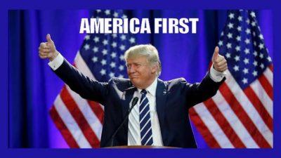 L'Amérique de Trump : entre Nation & Empire, de Paul Gottfried