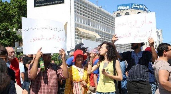 Le châtiment du musulman qui ne respecte pas le ramadan en public