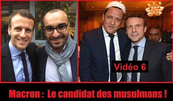 Le Scandale Benalla Nous Confirme Que Macron Est Bien Un