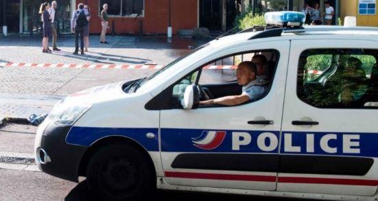 9e jour de confinement : je trouve que les policiers se font fort discrets…