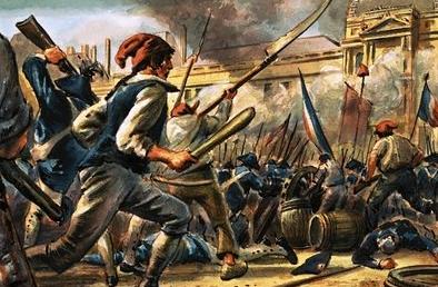 La France d'en bas de 1789 n'a rien gagné avec la Révolution