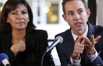 """Hidalgo et Brossat s'en foutent que les """"racisés"""" massacrent les Blancs"""