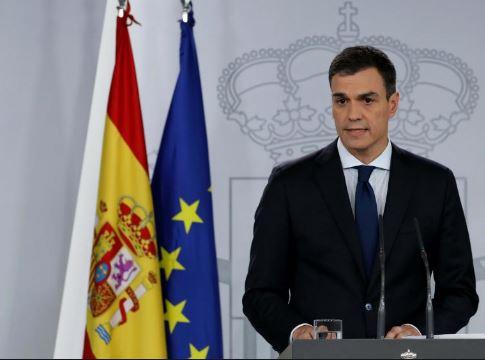 Le socialiste Pedro Sanchez prêt à livrer l'Espagne à Soros