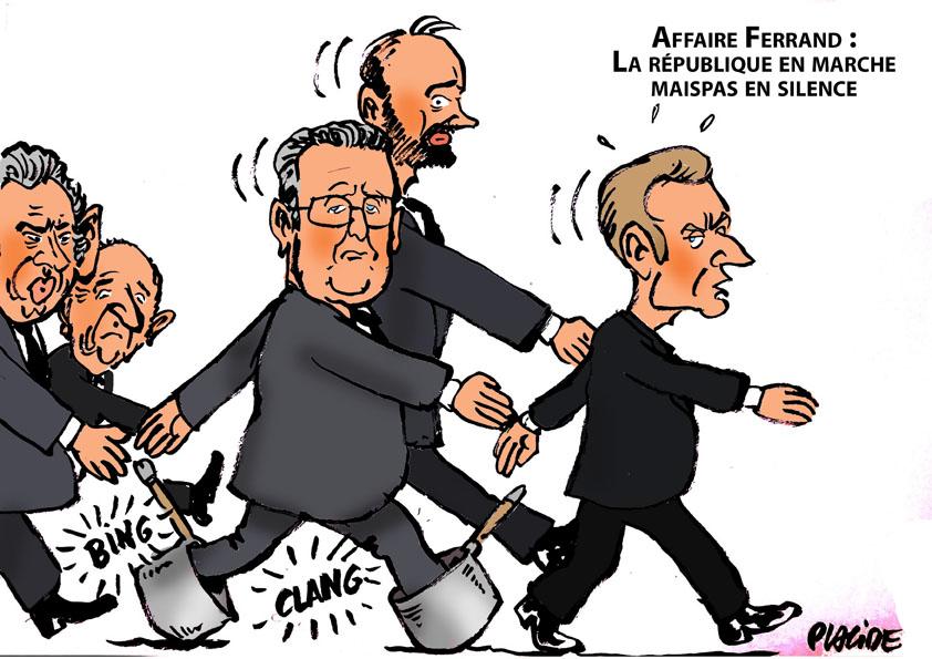 Ferrand défend le passe sanitaire… sauf pour l'Assemblée nationale !