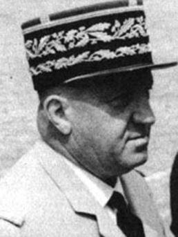 Le général Katz, sur ordre de De Gaulle, a laissé des Français se faire massacrer
