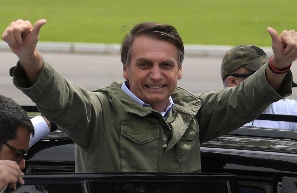 """Bolsonaro ne veut pas que le Brésil soit un pays de """"pédés""""…"""