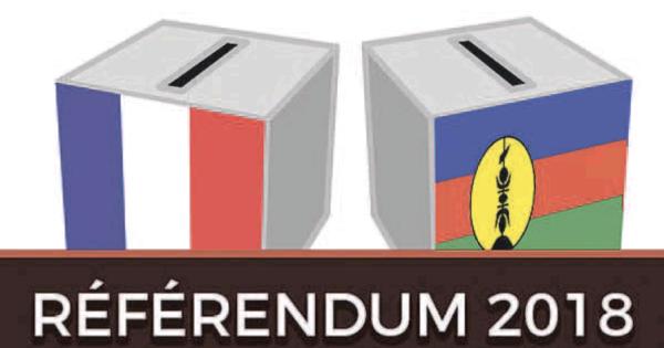 Nouvelle-Calédonie, Référendum J-5 : état des lieux