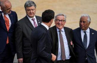 Juncker attaque l'Italie, Salvini le ramasse sur son alcoolisme ...