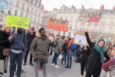 Nantes ravagé par l'immigration : l'opposition allume Johanna Rolland