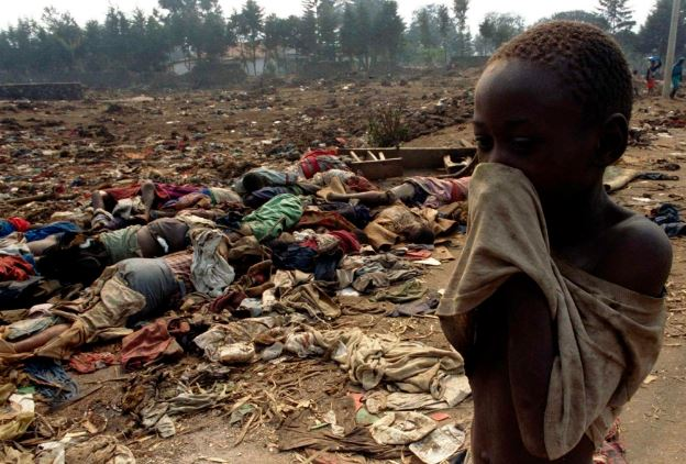 Rwanda : en quoi la France serait-elle coupable ?