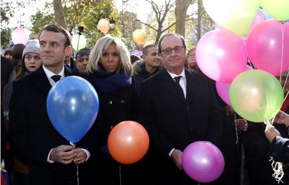 Bataclan : jour de deuil, ou jour de colère ?
