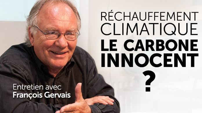 N'en déplaise au Giec, vive le CO2 !