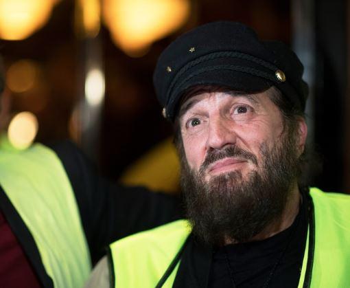 Francis Lalanne ira-t-il à un rassemblement de Florian Philippot ?