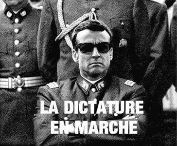 Survivre malgré la dictature sanitaire de Macron-Pinochet 1er : facile !