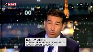 Karim Zeribi pense davantage aux musulmans qu'à la policière égorgée